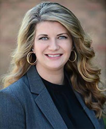 Natalie Muehlfeld